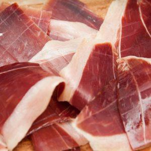 Ibérico vleeswaren